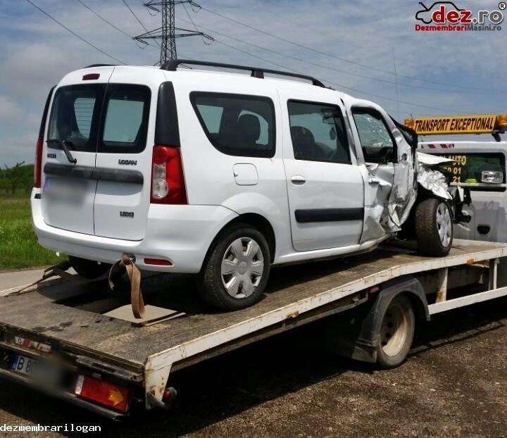 Dezmembrez Dacia Logan 1 5 Dci Euro 5 Motor Logan K9k E892 90cp   Dezmembrări auto în Bucuresti, Bucuresti Dezmembrari