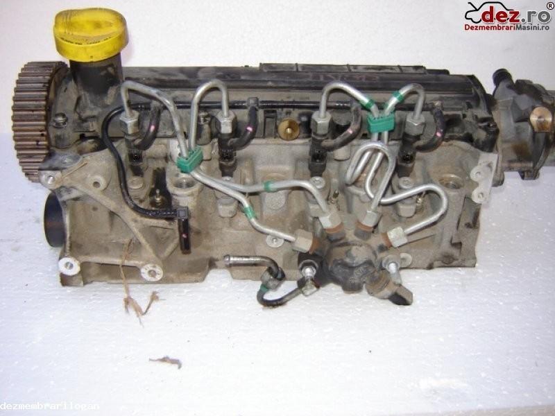 Chiuloasa Dacia Logan 2005 Piese auto în Bucuresti, Bucuresti Dezmembrari