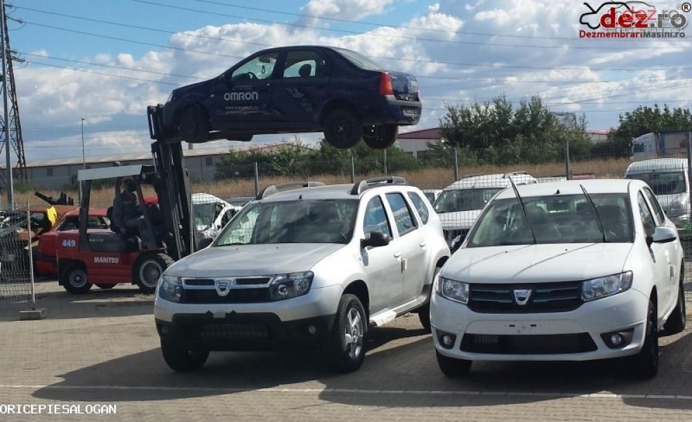 Dezmembrari Logan Diesel Si Benzina Piese Logan Sh Motor Logan Dezmembrări auto în Bucuresti, Bucuresti Dezmembrari