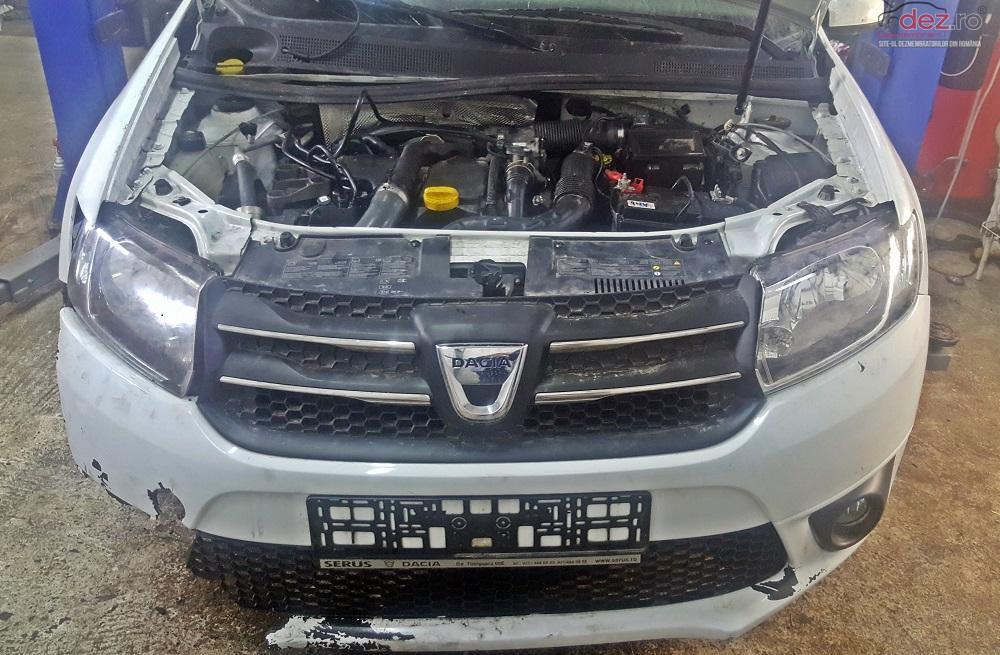 Dezmembrez Dacia Sandero Stepway 2013 2019