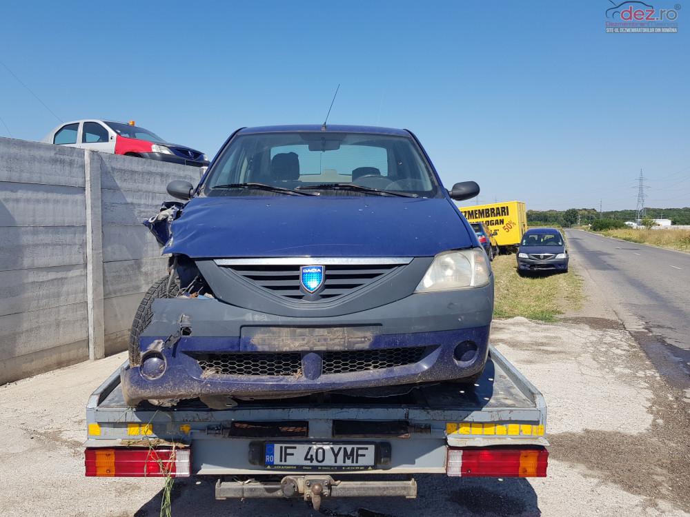 Vand Cutie Viteze Dacia Logan 15 Dci Euro 3 Piese auto în Bucuresti, Bucuresti Dezmembrari