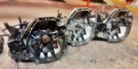 Vand Cutie Viteze Logan Benzina Diesel Jh3 Jr Piese auto în Bucuresti, Bucuresti Dezmembrari