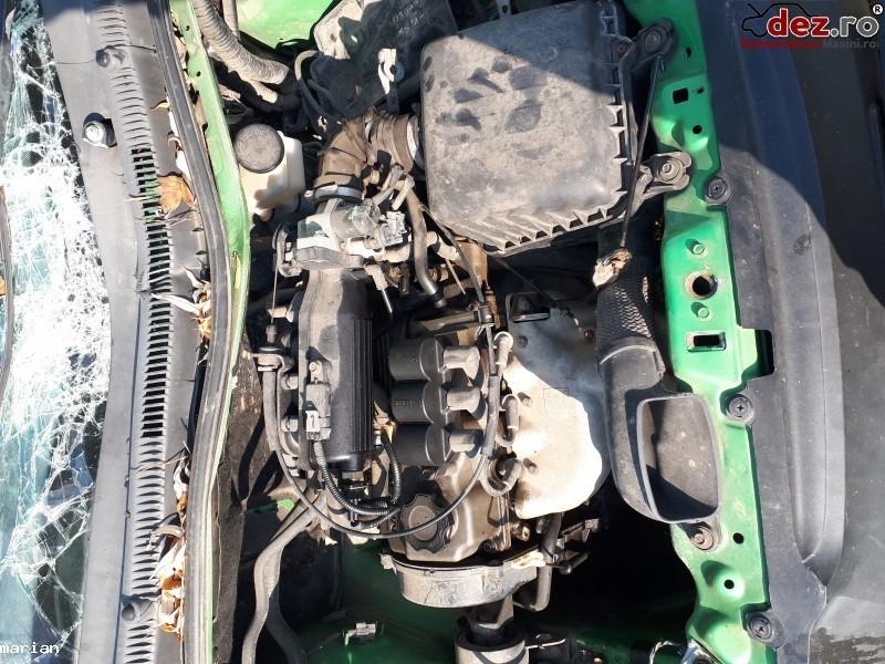 Motor fara subansamble Chevrolet Spark 2006 Piese auto în Ladesti, Valcea Dezmembrari