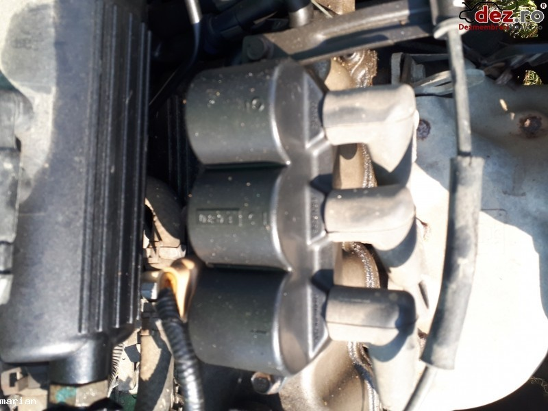 Bobina inductie Chevrolet Spark 2006 Piese auto în Ladesti, Valcea Dezmembrari