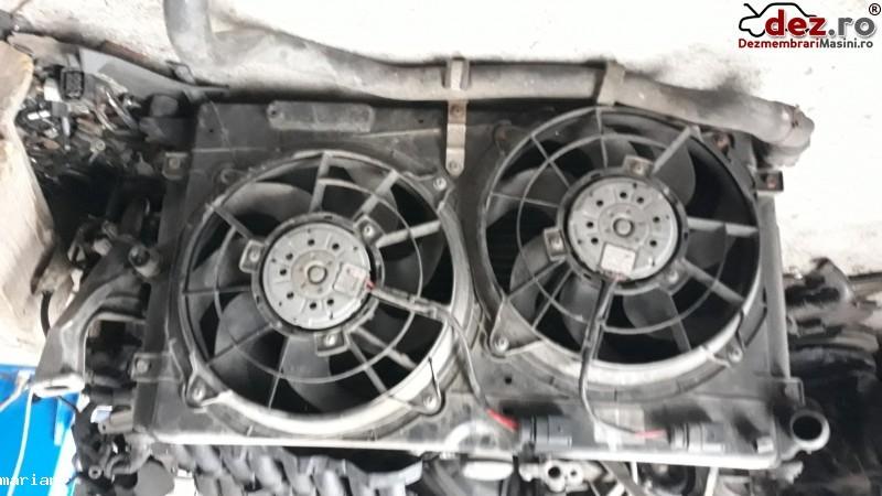 Radiator apa Volkswagen Sharan 2002 Piese auto în Ladesti, Valcea Dezmembrari