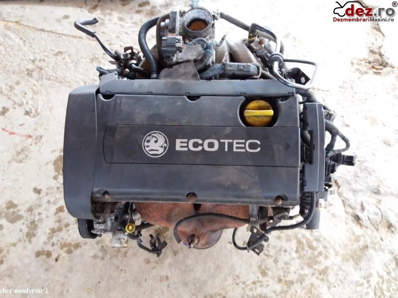 Motor fara subansamble Opel Zafira ZAFIRA B 2007 cod Z16XEP