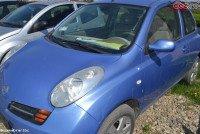 Vand Nissan Micra Din 2004 Fuctionala Mașini avariate în Filipesti, Bacau Dezmembrari