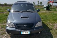 Kia Carnival Cu Numere De Italia Din 2003 Motor 2 9 D Mașini avariate în Filipesti, Bacau Dezmembrari