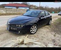 Dezmembrez Alfa Romeo 159 Dezmembrări auto în Tuglui, Dolj Dezmembrari