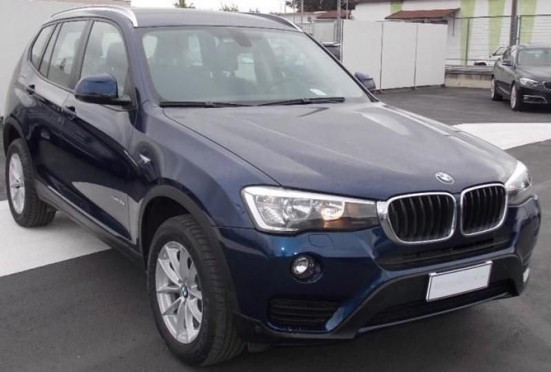 BMW X4 2014 Dezmembrări auto în Tirgu Mures, Mures Dezmembrari