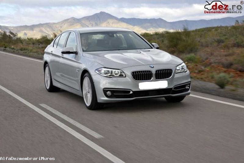 Fata Completa   BMW Seria 5  Dezmembrări auto în Tirgu Mures, Mures Dezmembrari