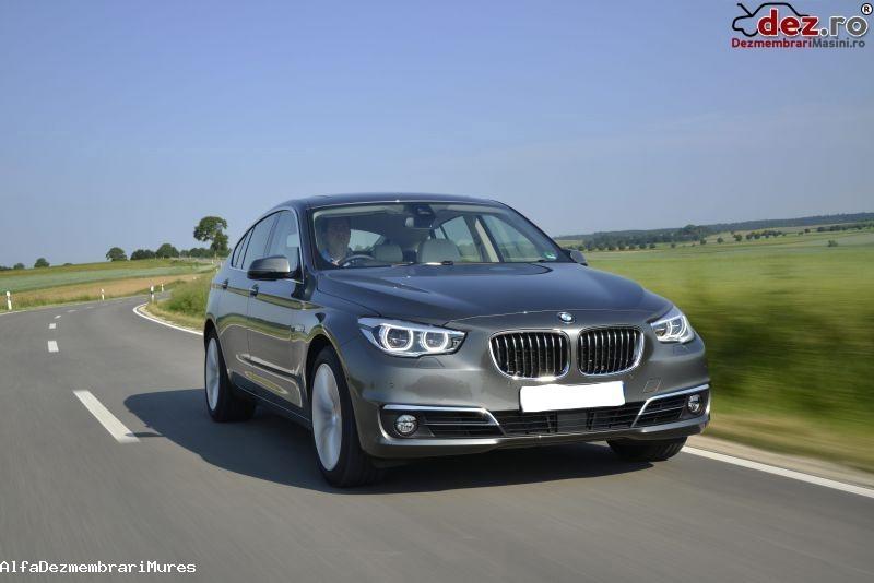 Fata Completa   BMW Seria 5 2013- Dezmembrări auto în Tirgu Mures, Mures Dezmembrari