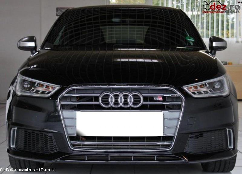Fata Completa Audi S1 2014- Dezmembrări auto în Tirgu Mures, Mures Dezmembrari