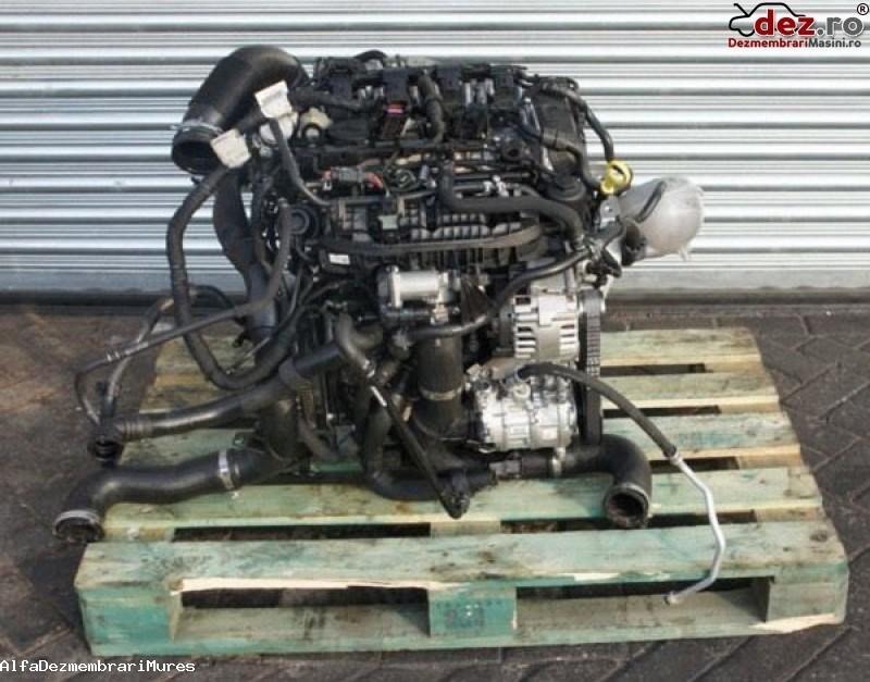 Motor fara subansamble Audi S3 2014 Piese auto în Tirgu Mures, Mures Dezmembrari