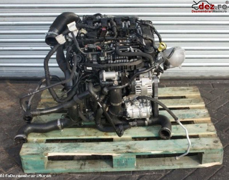 Motor complet Audi S3 2014 Piese auto în Tirgu Mures, Mures Dezmembrari