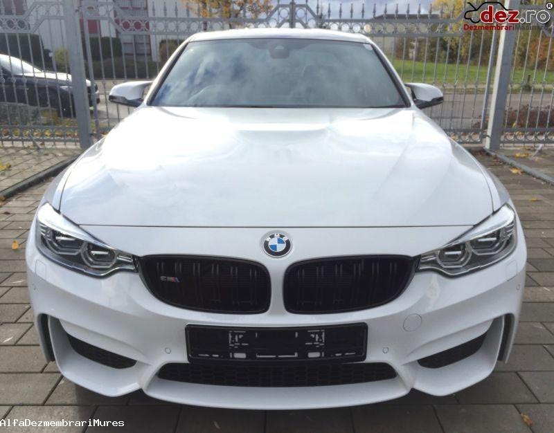 Fata Auto Completa BMW M3 2014- Dezmembrări auto în Tirgu Mures, Mures Dezmembrari