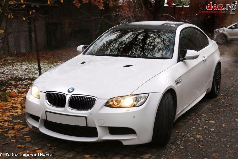 Fata Auto Completa BMW M3 2008-2011 Dezmembrări auto în Tirgu Mures, Mures Dezmembrari