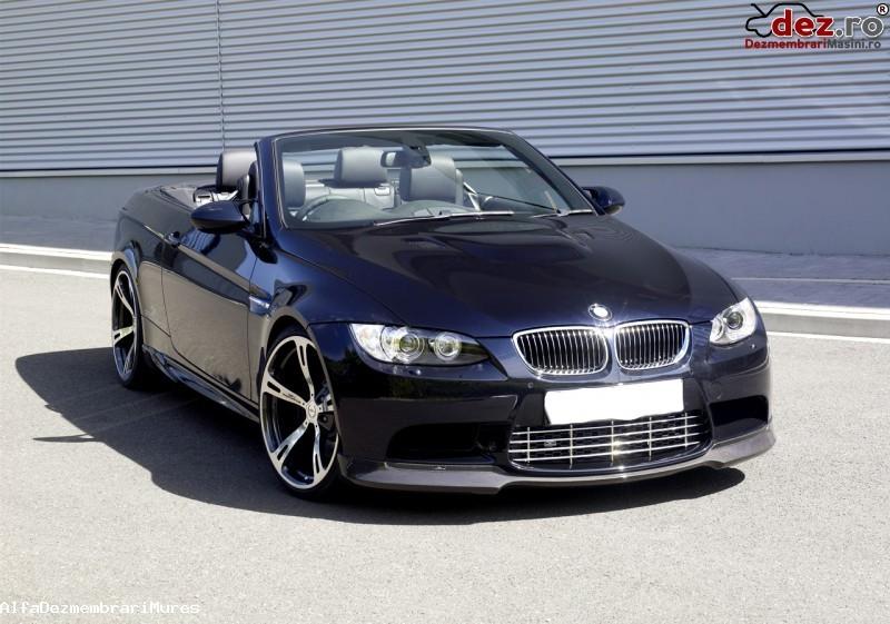 Fata Auto Completa BMW M3 2008-2013 Dezmembrări auto în Tirgu Mures, Mures Dezmembrari