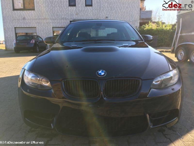 Fata Auto Completa BMW M3 2007-2013 Dezmembrări auto în Tirgu Mures, Mures Dezmembrari