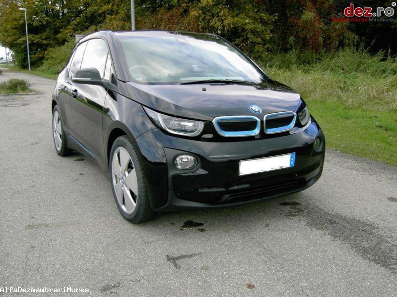 Fata Auto Completa BMW i3 2013- Dezmembrări auto în Tirgu Mures, Mures Dezmembrari