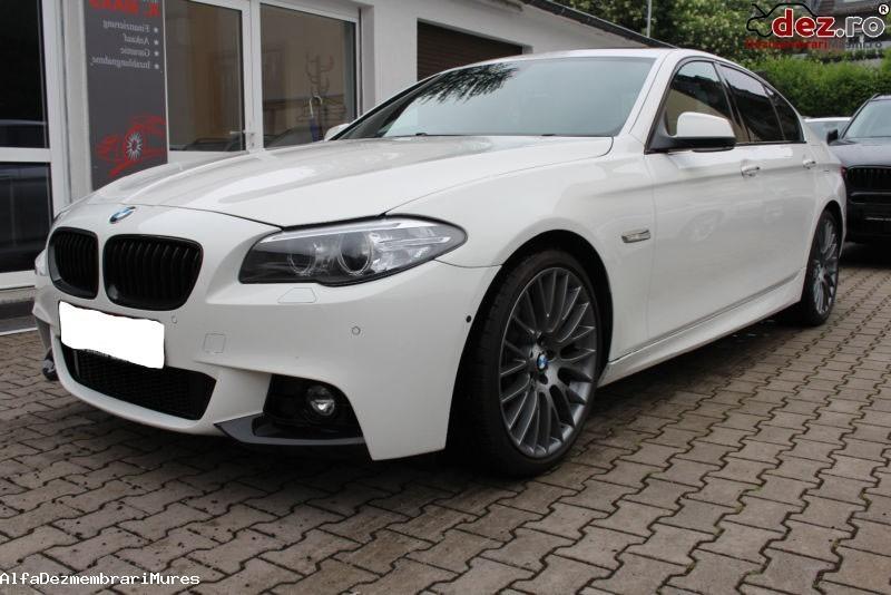 Fata Auto Completa  BMW Seria 5   Dezmembrări auto în Tirgu Mures, Mures Dezmembrari