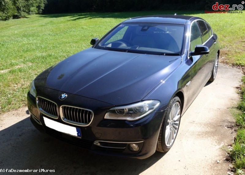 Fata Auto BMW Seria 5 2013- Dezmembrări auto în Tirgu Mures, Mures Dezmembrari