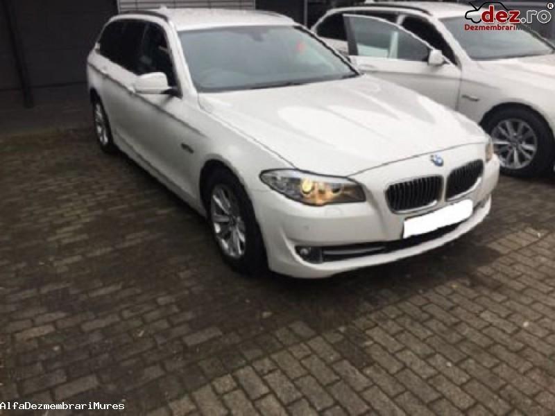 Fata Auto Completa  BMW Seria 5 2013- Dezmembrări auto în Tirgu Mures, Mures Dezmembrari