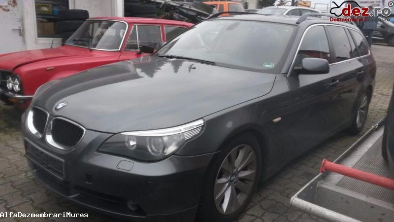 Fata Auto BMW Seria 5 2003-2010 Dezmembrări auto în Tirgu Mures, Mures Dezmembrari