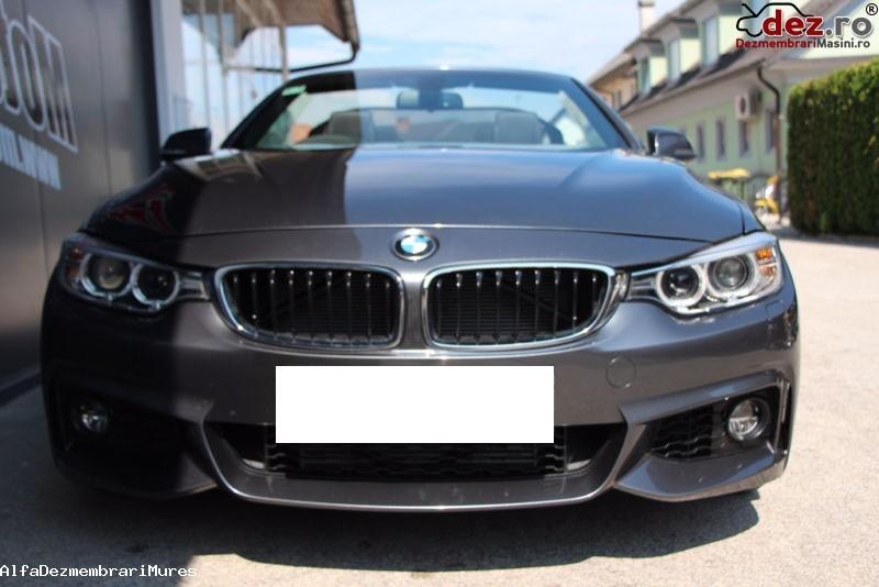 Fata Auto BMW Seria 4 2013- Dezmembrări auto în Tirgu Mures, Mures Dezmembrari