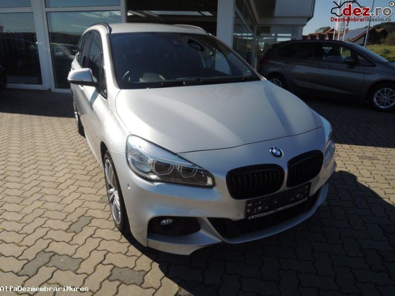 Fata Auto Completa BMW Seria 2 Dezmembrări auto în Tirgu Mures, Mures Dezmembrari