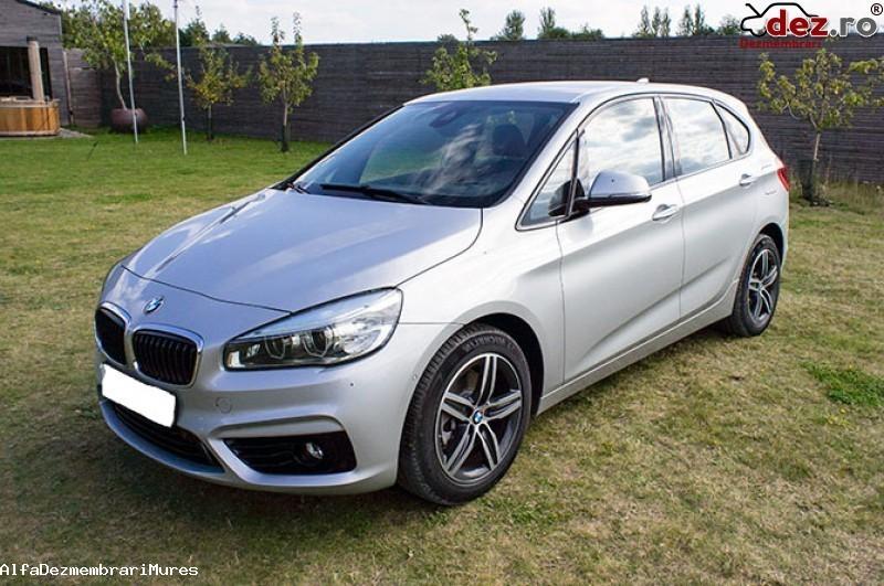 Fata Auto Completa BMW Seria 2 2013- Dezmembrări auto în Tirgu Mures, Mures Dezmembrari