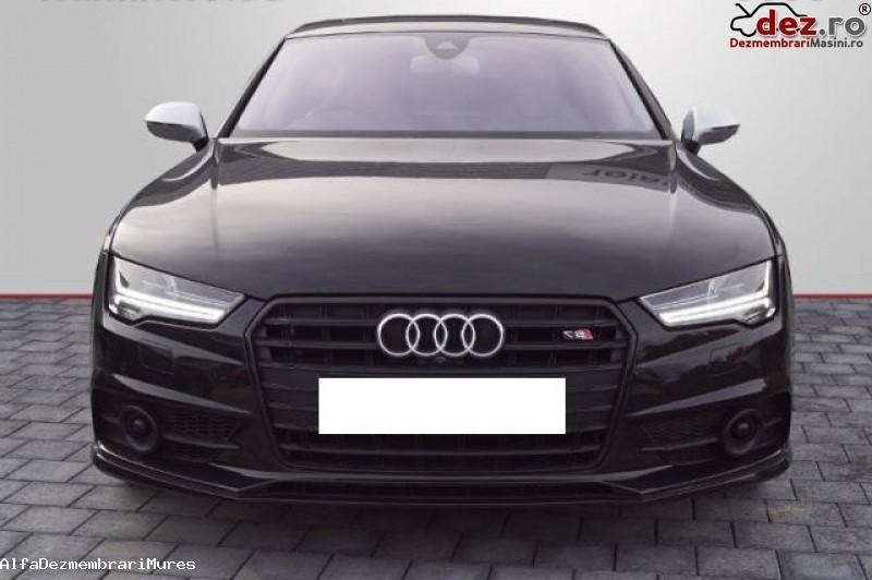 Fata Auto Completa Audi S7 2014-2016 Dezmembrări auto în Tirgu Mures, Mures Dezmembrari
