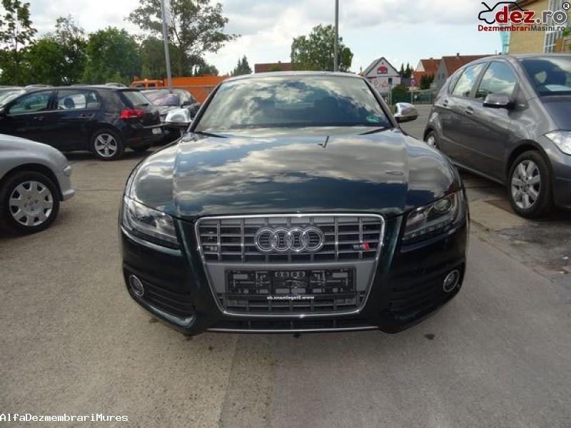 Fata Auto Completa Audi S5 2007-2011 Dezmembrări auto în Tirgu Mures, Mures Dezmembrari