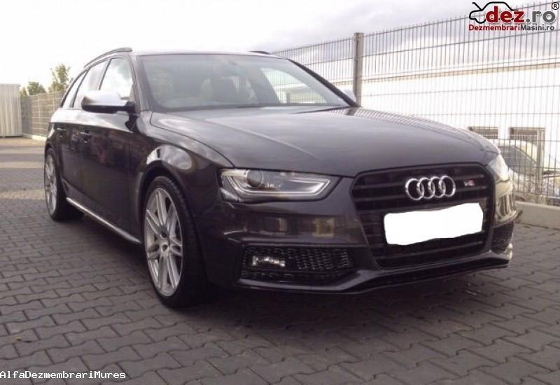 Fata Auto Completa Audi S4 Dezmembrări auto în Tirgu Mures, Mures Dezmembrari