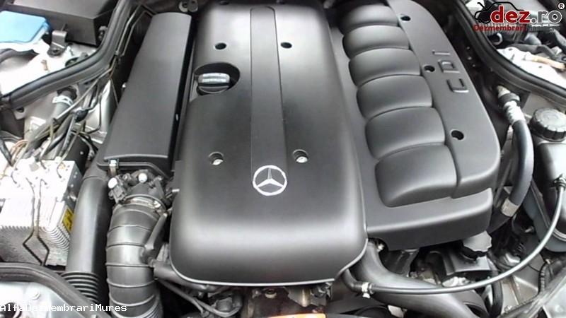 Motor complet Mercedes CE-Class 2008 Piese auto în Tirgu Mures, Mures Dezmembrari