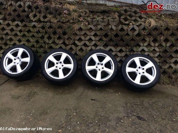 Jante aliaj Mercedes CLS 350 2012 cod -