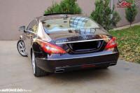 Bara spate Mercedes CLS 350 2012 cod - Piese auto în Tirgu Mures, Mures Dezmembrari