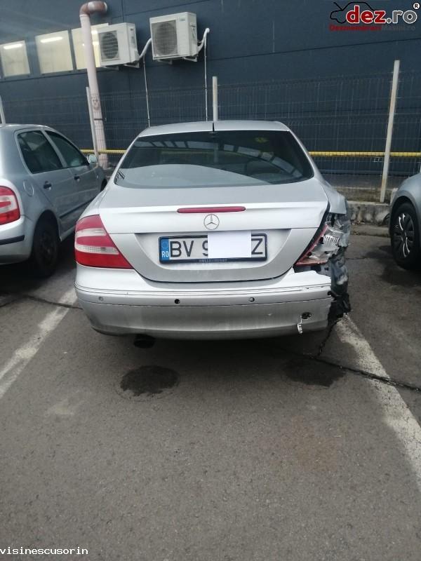 Mercedes Clk 2003 Avariat
