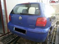 Dezmembrez Volkswagen Polo 1 4 I An 2002 în Santamaria-Orlea, Hunedoara Dezmembrari