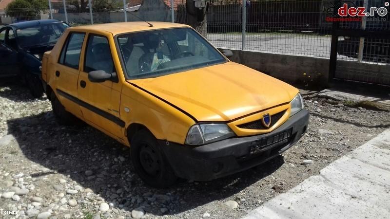 Dezmembrez Dacia Solenza 1 9 D An 2003  Dezmembrări auto în Santamaria-Orlea, Hunedoara Dezmembrari
