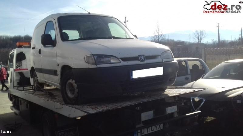 Dezmembrez Peugeot Partner 1 9 D 70cp An 2002   Dezmembrări auto în Santamaria-Orlea, Hunedoara Dezmembrari