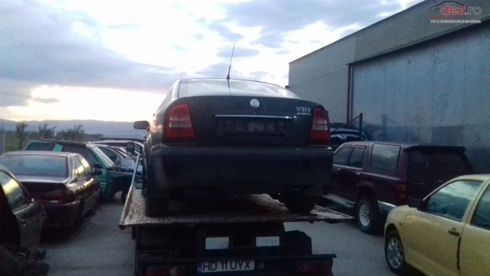 Dezmembrez Skoda Octavia 1 8 Turbo 150 Cp An 2001 Dezmembrări auto în Santamaria-Orlea, Hunedoara Dezmembrari