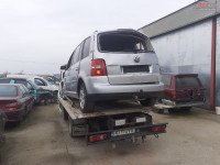 Dezmembrez Volkswagen Touran 2 0 Tdi 140 Cp An 2004 Dezmembrări auto în Santamaria-Orlea, Hunedoara Dezmembrari