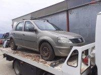 Dezmembrez Dacia Logan 1 4 I 75cp An 2008 Dezmembrări auto în Santamaria-Orlea, Hunedoara Dezmembrari