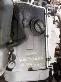 Motor Vw Audi Seat Skoda 2 0 Tdi Azv cod AZV Piese auto în Santamaria-Orlea, Hunedoara Dezmembrari