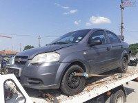 Dezmembrez Chevrolet Aveo 1 4 I An 2007 Dezmembrări auto în Santamaria-Orlea, Hunedoara Dezmembrari