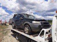 Dezmembrez Land Rover Freelander 2 0 Td4 Automatic An 2002 Dezmembrări auto în Santamaria-Orlea, Hunedoara Dezmembrari