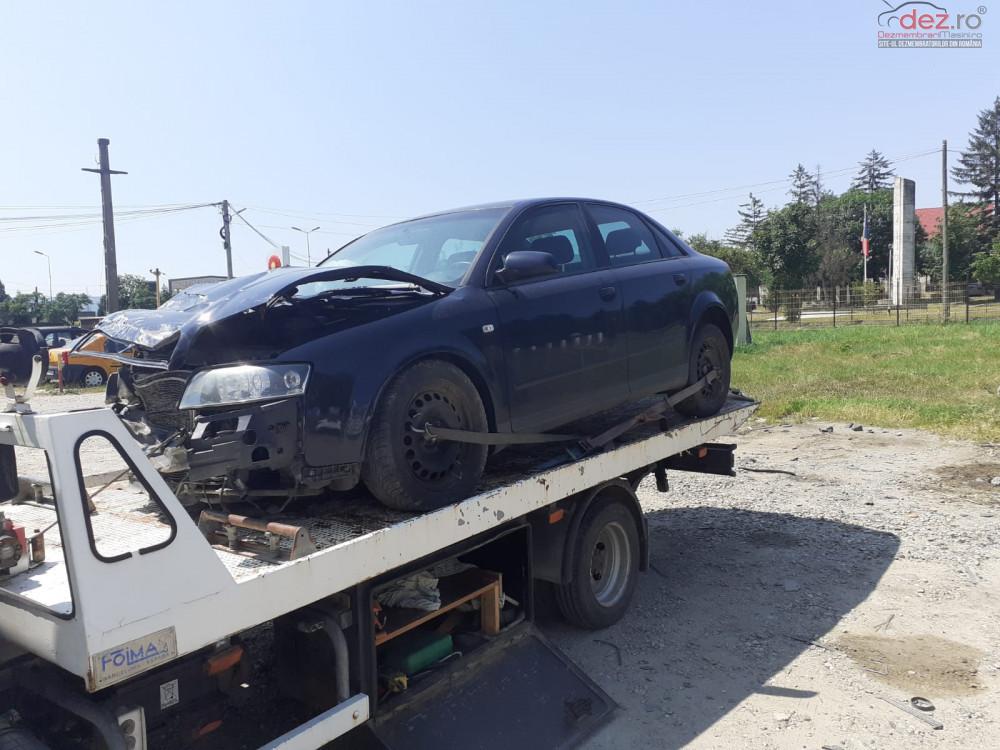 Dezmemebrez Audi A4 1 9 Tdi 101cp An 2003