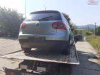 Dezmembrez Volkswagen Golf 5 1 9 Tdi 90 Cp An 2007 în Santamaria-Orlea, Hunedoara Dezmembrari