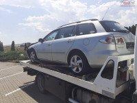 Dezmembrez Mazda 6 2 0 Crtd 136 Cp An 2004 Dezmembrări auto în Santamaria-Orlea, Hunedoara Dezmembrari